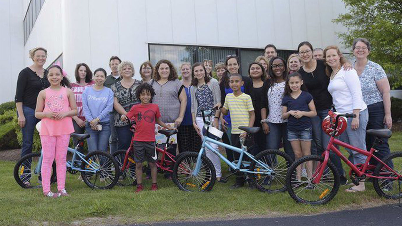 community-bike-donate
