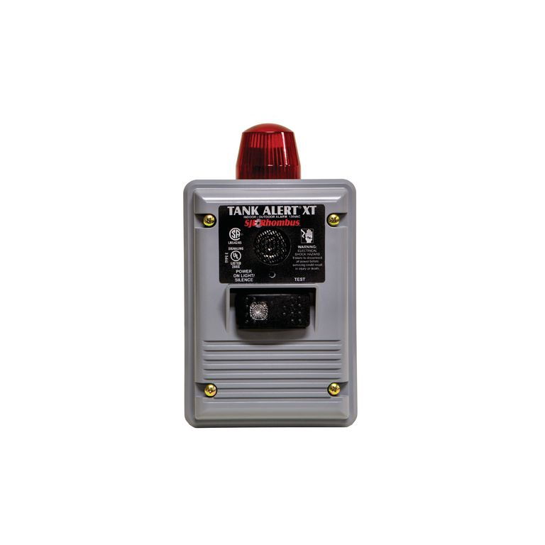 Product Image - Tank High Level Monitoring - Single Station