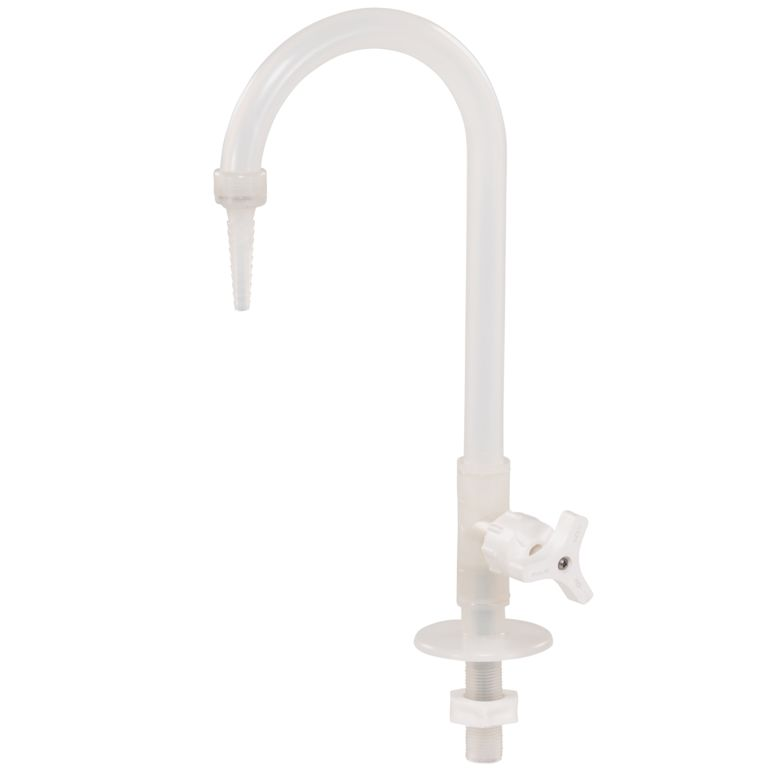 Product Image - Laboratory Faucets PP - GNF10 - Angle